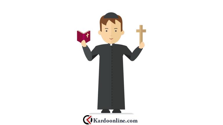 kind of priest