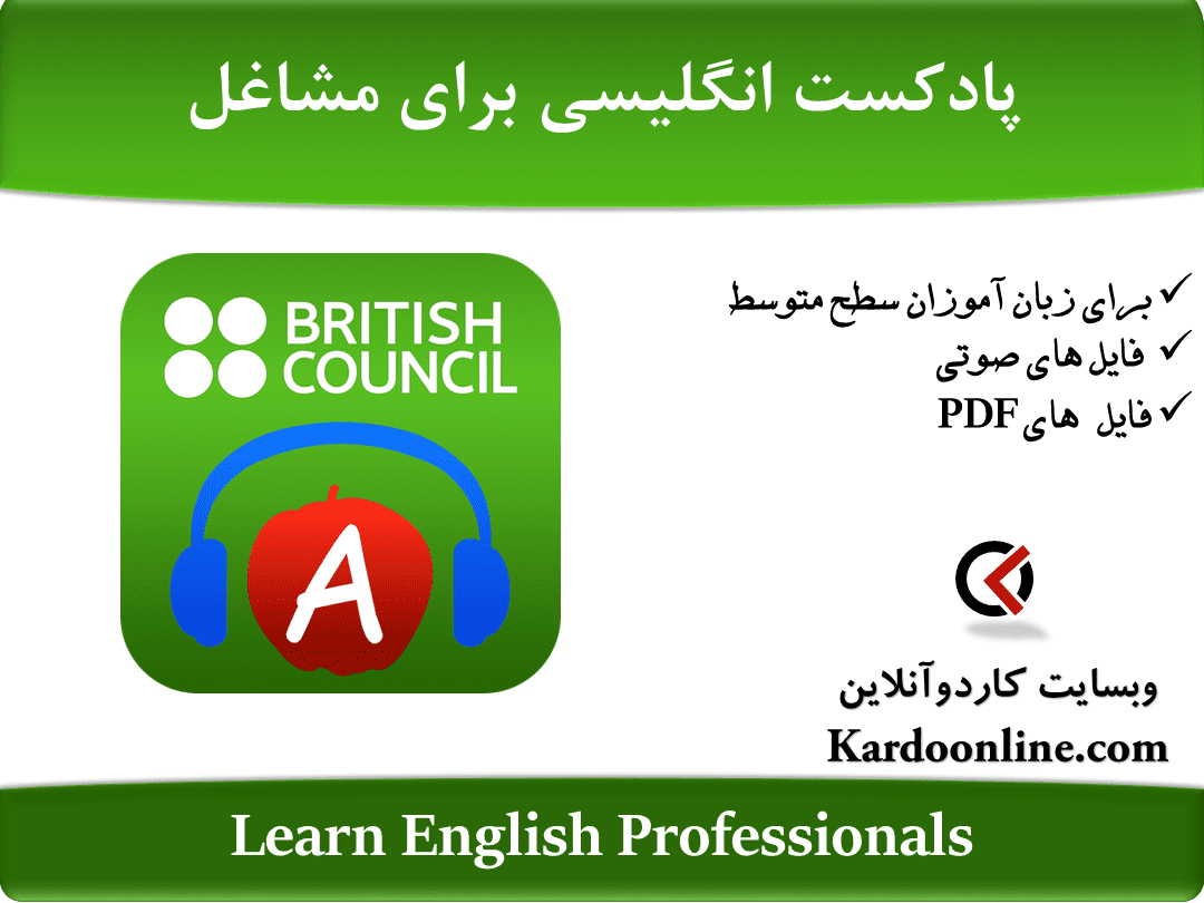 Learn English Professionals (2)